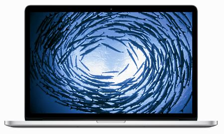 This discount Mid 2014 Macbook Pro refurbished by GainSaver is in stock and on sale now.