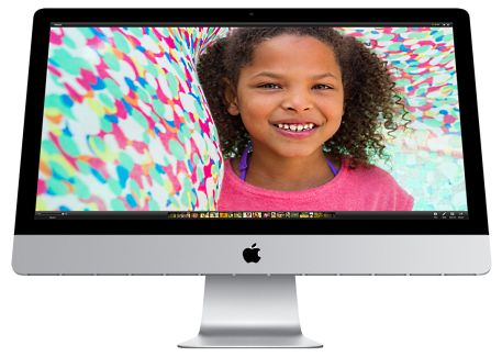 Order a cheap used Late 2014 Retina 5K 27-inch iMac from GainSaver and save.