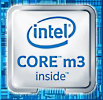 Intel Core m3 processor in the used Early 2016 Macbook.