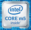 Intel Core m5 processor in the used Early 2016 Macbook.