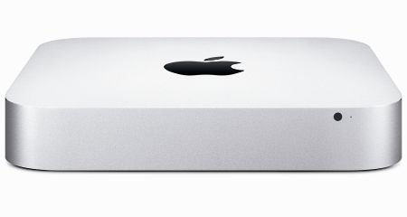 Save on cheap refurbished Late 2012 Mac mini servers MD389LL/A on sale now at GainSaver.
