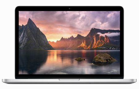 The cheap discount 13.3-inch Late 2013 Macbook Pro is a great deal at GainSaver.